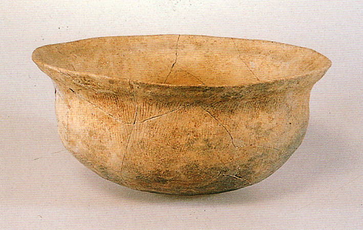 Fig. 07 - Pot from Kusado Sengen